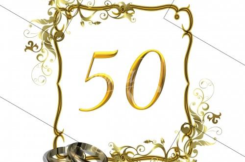 Idee regalo per nozze d 39 oro cosa si regala in genere for Regali per un 25esimo di matrimonio