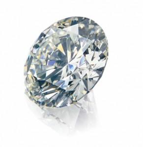 diamante solitario fidanzamento
