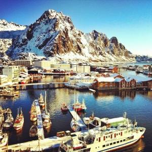 norvegia viaggio di nozze