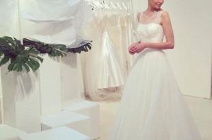 vestirsi matrimonio