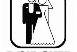 addio celibato