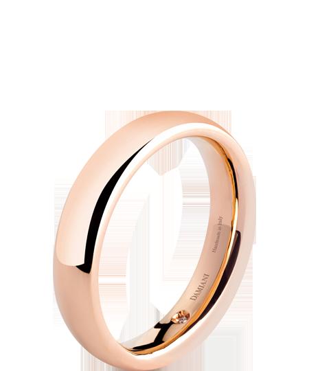 Fede Nuziale in Oro Rosa: consigli e costo - Che Nozze