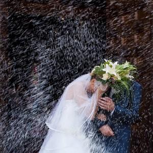 riso matrimonio