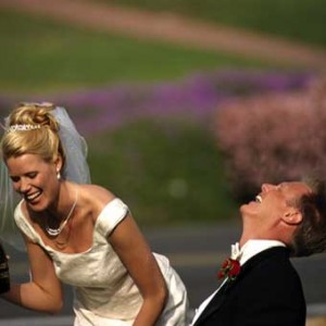 sposi scherzi