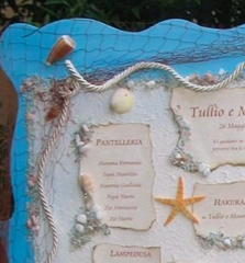 Tableau Matrimonio Spiaggia : Matrimonio in spiaggia exclusivevent