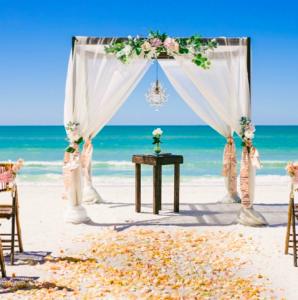 Matrimonio In Spiaggia Come Vestirsi : Matrimonio in spiaggia: come vestirsi? che nozze