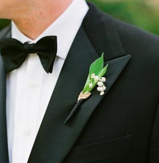 Boutonni 232 Re Per Lo Sposo Una Tradizione Floreale E
