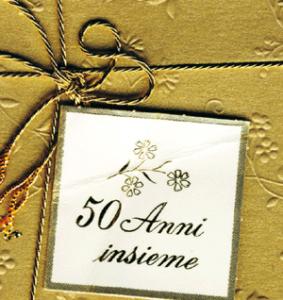 Frasi Di Auguri Per 50 Anni Di Matrimonio Che Nozze