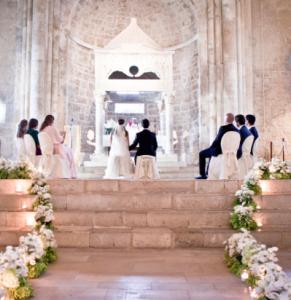 Quanto Costa Sposarsi A Hotel Villa San Michele Firenze