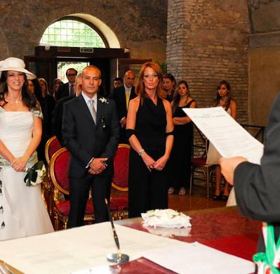 Matrimonio Civile: come si svolge? - Che Nozze