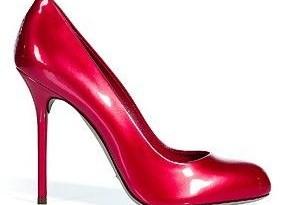 scarpe rosse matrimonio