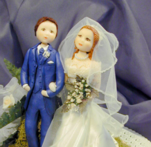 sposini matrimonio