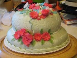 Torta Per 50 Anni Di Matrimonio Per Cosa Optare Che Nozze