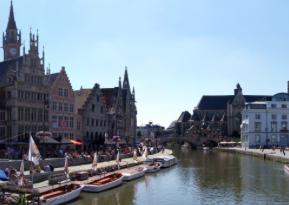 belgio viaggio