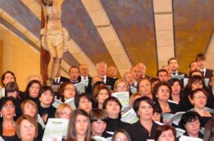 chiesa cori