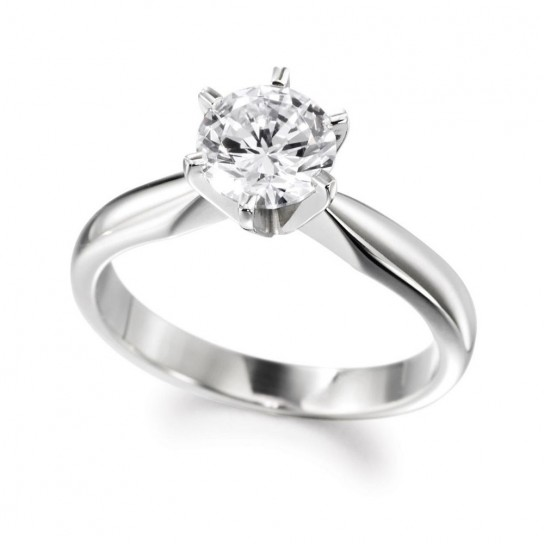 Extrêmement Anello di fidanzamento: di quale materiale sceglierlo? - Che Nozze PX22