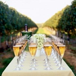 aperitivo matrimonio