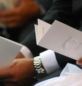 lettura matrimonio
