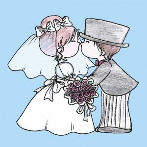 nozze di porcellana
