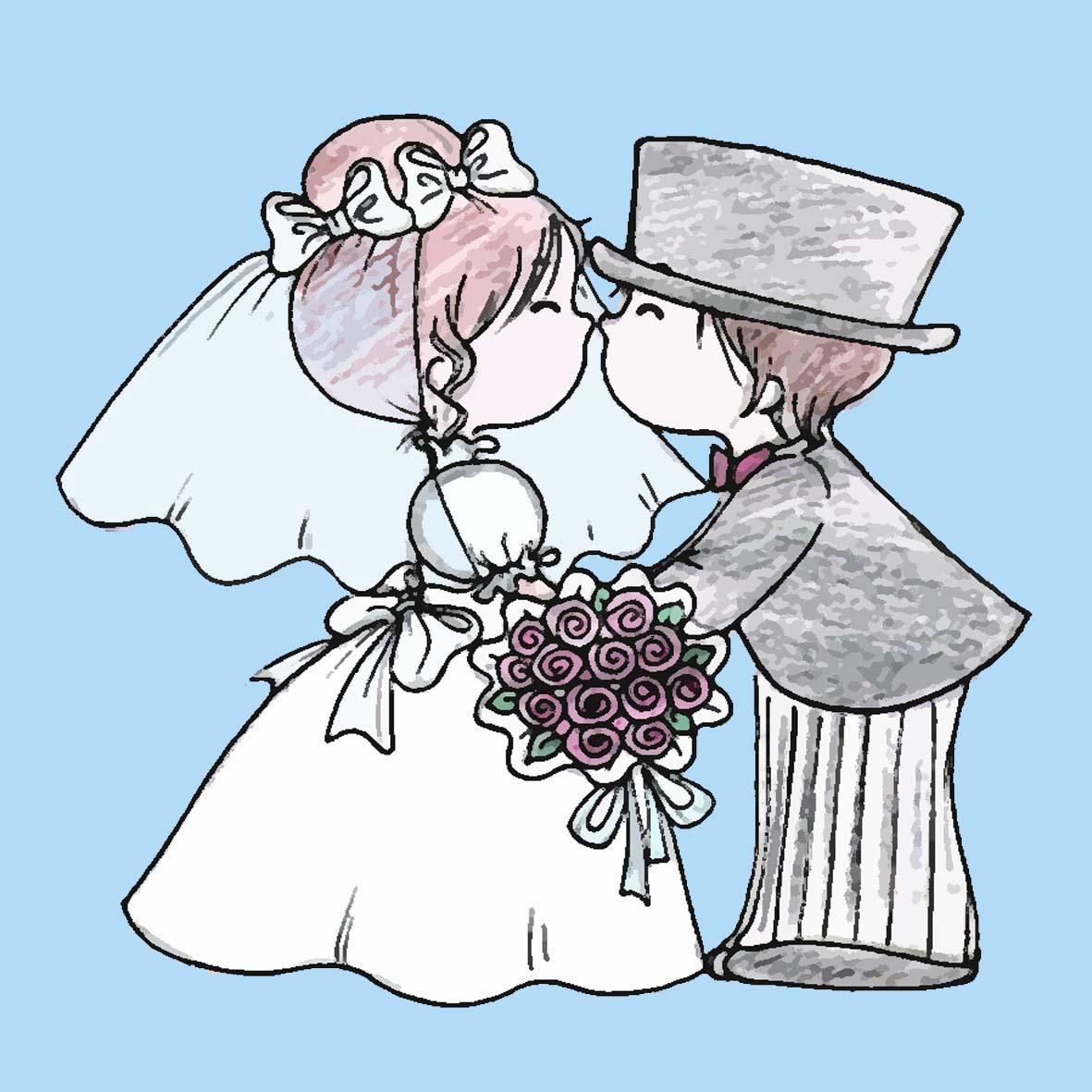 Auguri Matrimonio Gia Conviventi : Nozze di porcellana cosa sono e come si festeggiano che