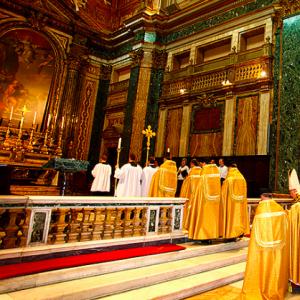 liturgia chiesa