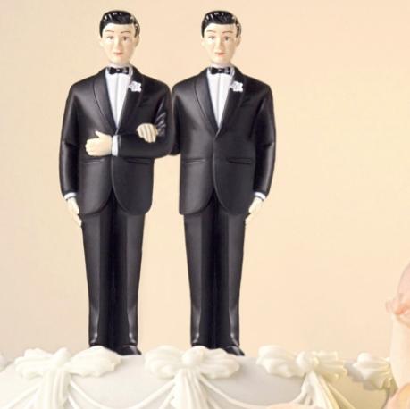 Matrimonio gay: ora legale anche in Grecia - Che Nozze