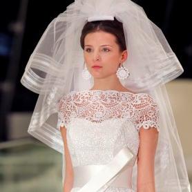 vestito sposa corto