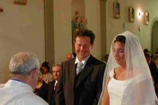 matrimonio in chiesa giorno