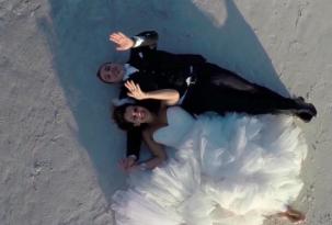 video matrimonio professionista