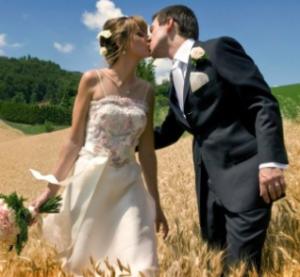 matrimonio estate