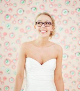 sposo occhiali