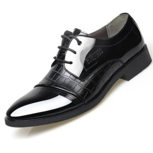 luxury-font-b-mens-b-font-black-patent-leather-dress-font-b-shoes-b-font-hipster