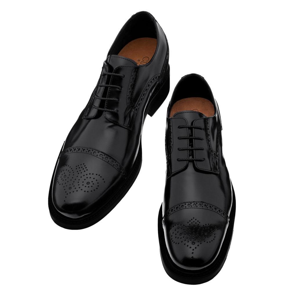 fulhamelevatorshoes