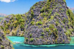 filippine viaggio di nozze