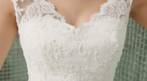 sposa in pizzo